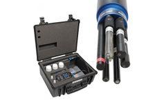 Eijkelkamp - Model AP-5000 Set - Advanced Portable Multiparameter Water Monitoring Probes