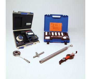 Eijkelkamp - Model 13.90 - Water Sampling and Field Analysing Set
