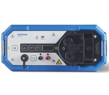 Peristaltic pump 12 VDC Advanced - Model 1235SB - Familiar quality in a new improved look!
