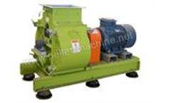Allance Pellet Machinery - Wood Hammer Mill
