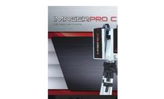 API - Imager Pro C - High Speed Laser Scanning Brochure