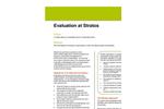 Evaluation Brochure