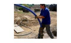 Geothermal Drilling Tools