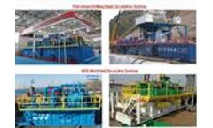 GN SOLIDS CONTROL - Solids control system