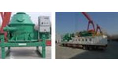 GN SOLIDS CONTROL -  Drilling Waste Management