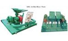 GN SOLIDS CONTROL - Jet Mud Mixer