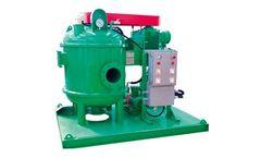 GN - Model ZCQ Series - Vacuum Degasser