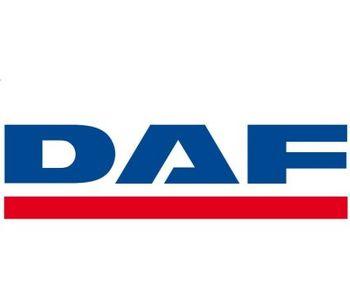 DAF In-cab Training