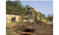 Keramida - Brownfield Redevelopment Specialists Service