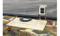 Model EHP-UMS - Ultrasonic Measurement Station