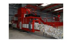 Channel Presses Balers