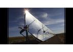 Solar Power Plant Heat Exchangers
