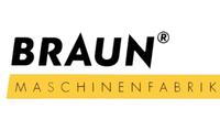 Braun Maschinenfabrik Gesellschaft m.b.H.