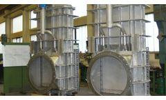 Braun - Bottom Drains / High Pressure System