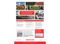 Farm Environmental Insurance Program Services Brochure
