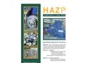 HazPak - Aerosol Can Processor Brochure
