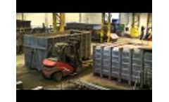 Fairport Containers Company Overview Video