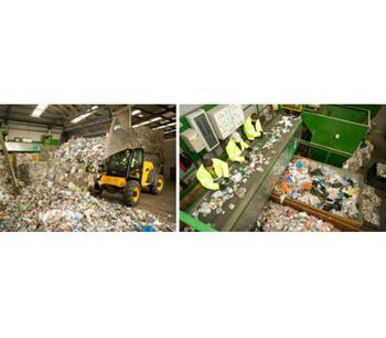 Recyclable Sorting Service