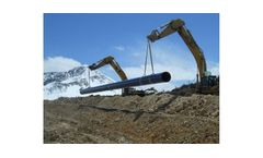 Water Conveyance Systems & Structures
