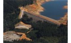 Earth and Rockfill Dams Services