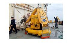 Sediment spill monitoring from dredging, using the SediMeter
