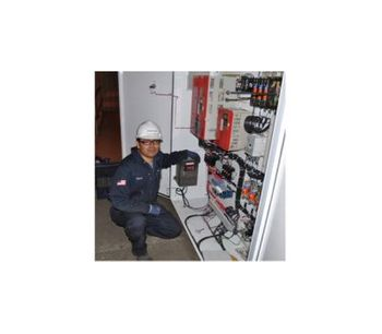 Load Cell Installation, Repair & Calibration Services