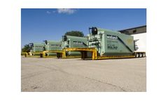 Wabash - Trailer-Mounted Saturated Boilers