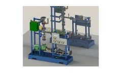Closed Loop Cooling Water Systems