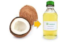 Inventure - Affordable Coconut-Based Medium Chain Fatty Acids