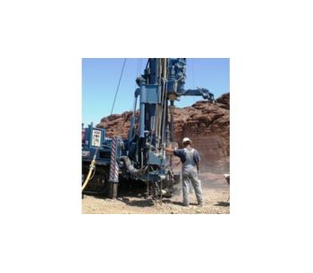 Drilling and Sampling Services
