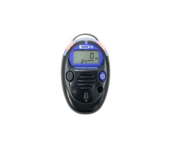 Model PS1  - Single Gas Detector