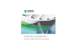 Flow Field Diagnostics - Particle Image Velocimetry Solutions Brochure