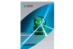 Laser Doppler Anemometry (LDA) Brochure