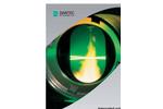Phase Doppler Anemometry Brochure