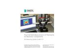 Q-400 TCT - Digital Image Correlation System Brochure
