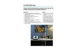 ComfortSense - Thermal Comfort Measurement System Brochure