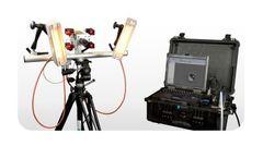 Model Q-800 - Portable Shearography System