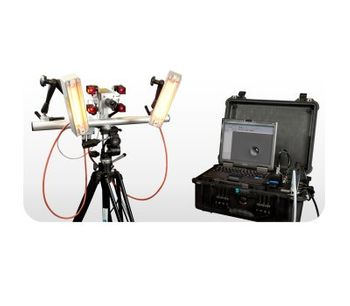 Model Q-800 - Portable Shearography System
