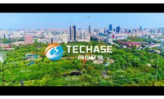 Techase Introduction | 1 Minute Guiding Video - Sludge & Dewatering Treatment Company