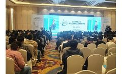 Techase attended 2021 China Urban Sludge Treatment Technology & Application Advanced Seminar