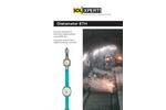 Model ETH - Distometer Brochure