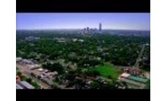 Be a Part of a City on the Rise: Oklahoma City Video
