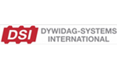 DYWIDAG-Systems International (DSI) establishes new Joint Venture in Jining, China