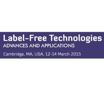 2nd International Conference on Label-Free Technologies