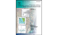 International Journal of Applied Earth Observation and Geoinformation