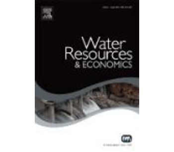 Water Resources and Economics