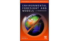 Environmental Foresight and Models