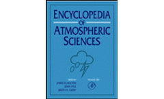 Encyclopedia of Atmospheric Sciences, Six-Volume Set , 1-6