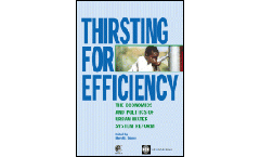 Thirsting for Efficiency