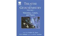 Treatise on Geochemistry